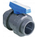 Kulový ventil oboustranný