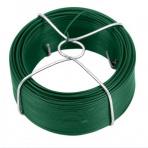 Vázací drát 50m zelený