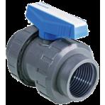 Kulový ventil 1