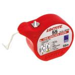 Loctite 55/50 m - teflonová nýt