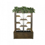 Orchis 120 - fontána exteriér/interiér