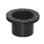 Fóliová příruba PVC 75 mm