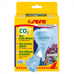 CO2 tlakový difuzor