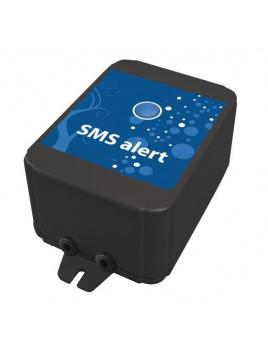 SMS průtokový alarm - SMS Alert