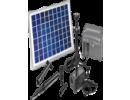 Solární technologie do jezírka