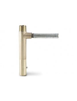 Mosazný klíč 5QC-K na ventil 5QC