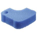 Biomaster 20 ppi filtrační houbička modrá