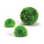 biOrb Aquatic Topiary Ball Set zelená 11,5 a 7 cm