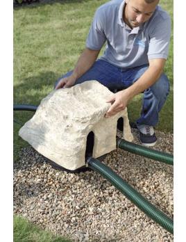 Oase FiltoCap (kryt na FiltoClear imitace kamene)