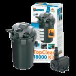 TopClear Kit 18000 - filtrační set
