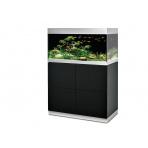 Oase HighLine 200l akvarijní set černý