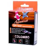 GH test Colombo (obecná tvrdost)