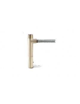 Mosazný klíč 3QC-K na ventil 3QC