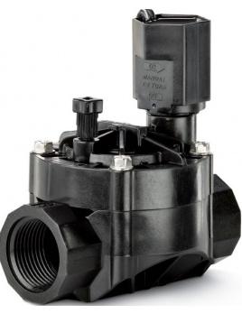 100-HV - závlahový elektroventil