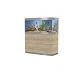 Oase HighLine 200l akvarijní set dub