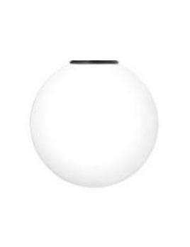 Plastový kryt osvetlenia priemer 250 mm