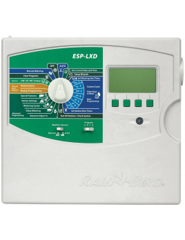 Dekódovací ovládací jednotka ESP-LXD