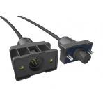Oase Profilux Garden LED cable 7,5m - prodlužovací kabel 7,5m
