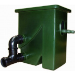 Compact Sieve II- štrbinový filter