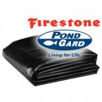 Firestone EPDM jezírková fólie 1,02 mm, šířka 15,25 m, cena za m2
