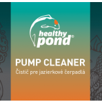 Pump Cleaner 200 g - Čistič čerpadel a UV lamp