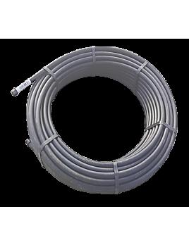 LDPE hadice 16 x 1,5 mm 6 Bar