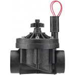Kulatý elektromagnetický ventil ICV-201G-B 2