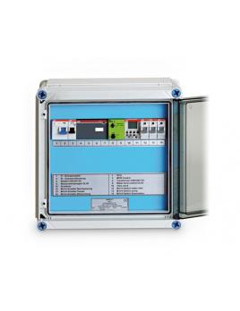 Switchgear EL 110 W