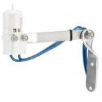Dešťový senzor MINI-CLIK 3 - 25 mm s regulací citlivosti
