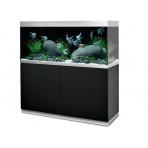 Oase HighLine 400l akvarijní set černý