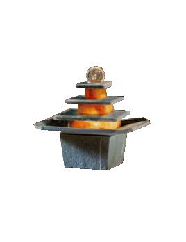 Mandala - Fontána