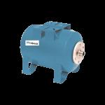 Horizontální tlaková nádrž