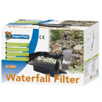 Waterfall - vodopádový - filtr