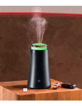 PHAROS BLACK - domácí zvlhčovač vzduchu s měnícími barvami