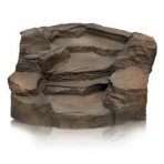 Grand Canyon slate brown, cliff