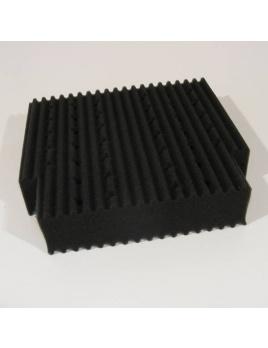ProfiClear M5 Black Wide náhradní houbičky