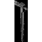 Kapkovač s hrotem Delta drip 0-6 l/h
