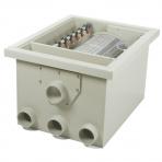 HP PP35 - bubnová filtrace gravitační / tlaková