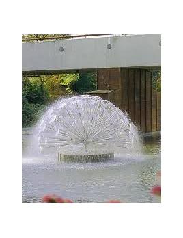 Water Hemisphere 2500