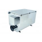 Bubnový filtr s průtokem 120 m3 / hod D820