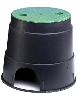 Plastica šachta pro závlahové ventily LARGE