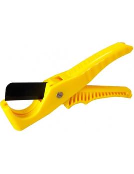 Rychlé nůžky SB 5000 na PE potrubí s vyměnitelnou čepelí