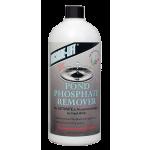 Úprava nitrátů, fosfátů, těžkých kovů, amoniaku ve vodě
