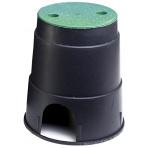 Plastica šachta pro závlahové ventily MINI