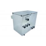 Bubnový filtr s průtokem 30 m3 / hod K511