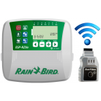 Exteriérová ovládací jednotka RZXe4 WiFi - zavlažovací hodiny + WiFi modul