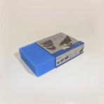 BioTec 5/10/30 Blue náhradní houbička