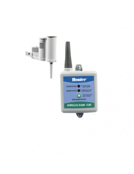 WR-CLIK - dešťový senzor bezdrátový