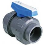 20x20 Kulový ventil oboustranný DN15 PN16