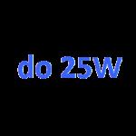 UV lampy do 25 W
